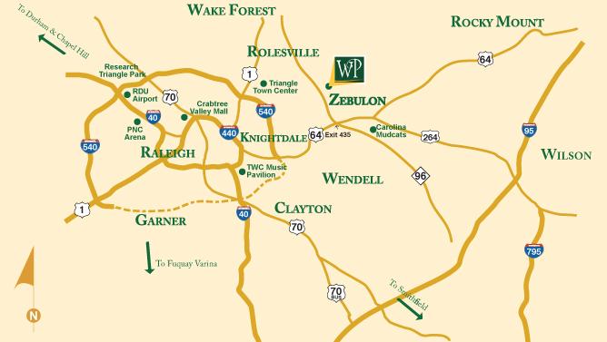 weavers-pond-area-map