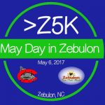 May Day in Zebulon