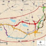 Three Future Interstate Highways Planned for Zebulon