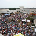 July Events in Zebulon