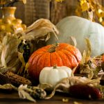 Sophisticated Thanksgiving Decor Ideas